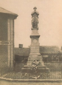 monument hier